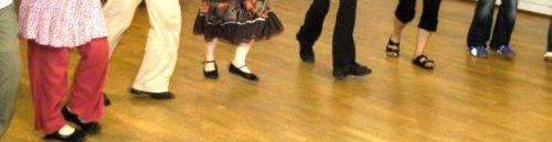 Folk Dance - Kiental Switzerland